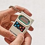 Mattel Classic Football Game Keychain