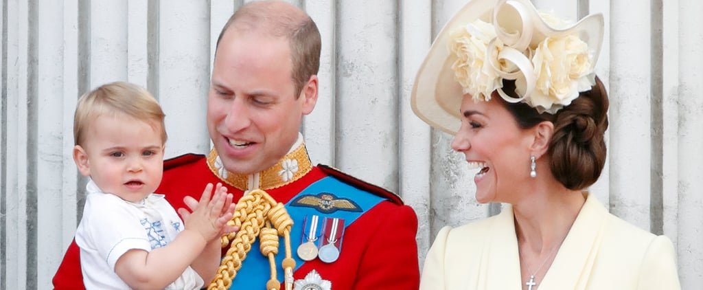 Prince William Would Support Kids If They Came Out as LGBT