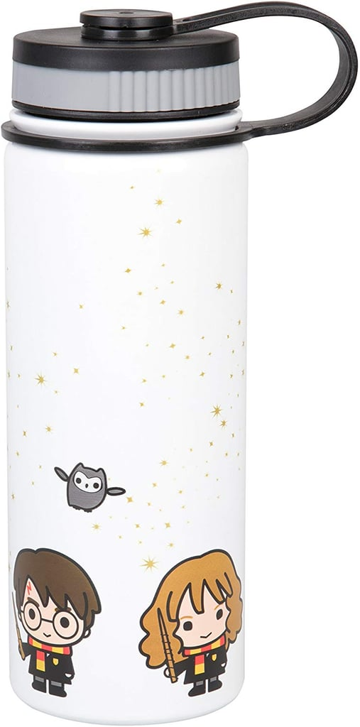 Harry Potter Stainless Steel Water Bottle