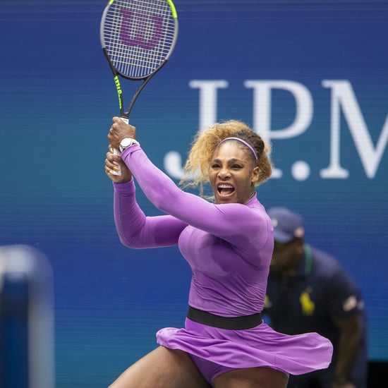 Serena Williams Named AP's Female Athlete of the Decade