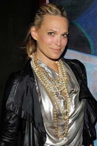 Molly Sims's HSN Jewelry Line Revealed