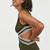 H&M Cutout Swimsuit