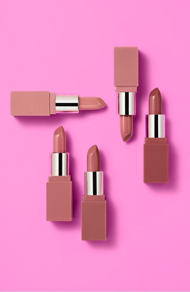 Clinique All About Nudes Pop Lip Color + Primer Set