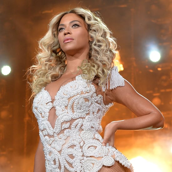 Best Beyonce Hair Moments in 2013
