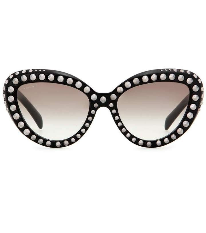 Cat-Eye Frames