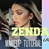Zendaya Makeup Tutorial