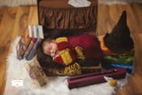 These Harry Potter Halloween Costumes For Kids Are the Most Magical of the Bunch