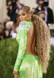 Ciara's Butt-Length Ponytail at the Met Gala Is Just the Right Amount of Extra