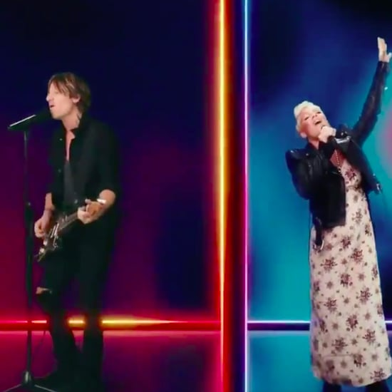 Watch Keith Urban and Pink's 2020 ACM Awards Performance