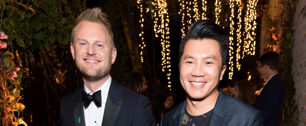 Who Is Bobby Berk's Husband?