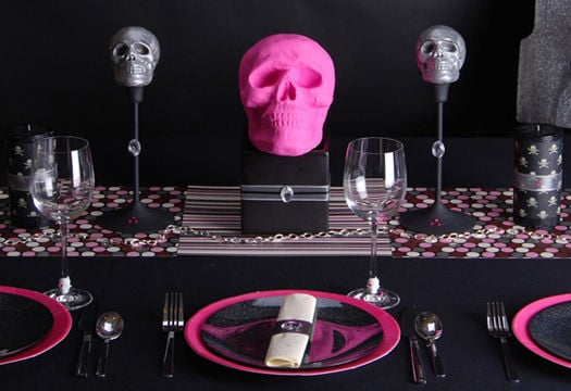 Yummy Link: Ghoul's Night Halloween Party