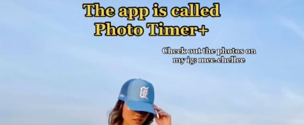 This Self-Timer Photo App Is Better Than Lens Buddy