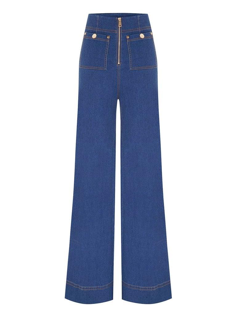 Alice McCall Bluesy Jeans