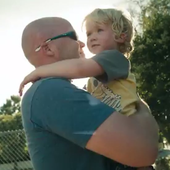 Dove's Father's Day Video