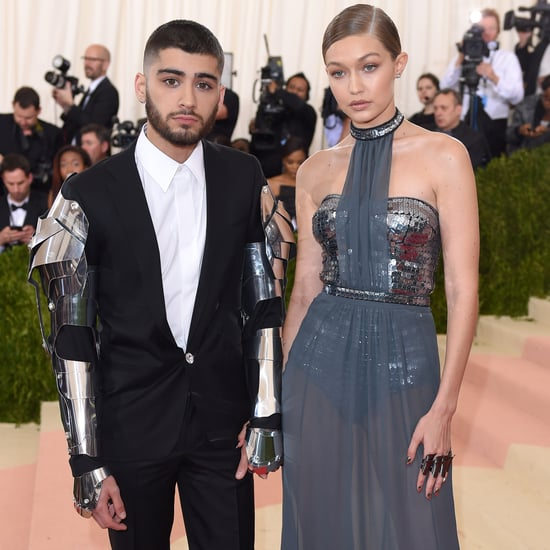 Who Has Gigi Hadid Dated?