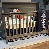 Carter's by DaVinci Dakota Convertible Crib