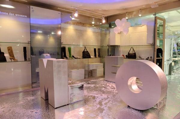 Maison Martin Margiela London Store Opening