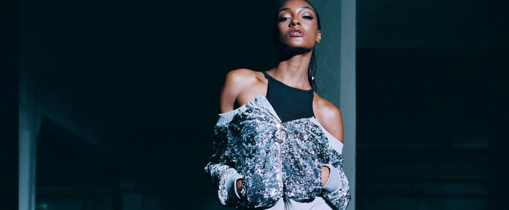 """""""If Anything I Feel It May Have Become Sexier"""" — Jourdan Dunn on Her Style Post Baby"""