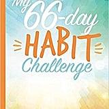 My 66-Day Challenge Habit Tracker & Goal Planner