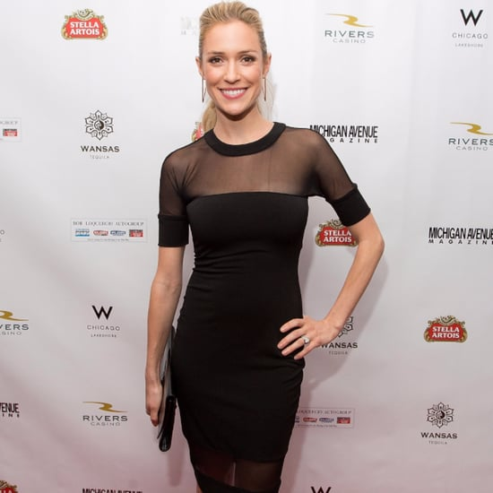 Kristin Cavallari Talks About Laguna Beach