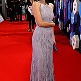 Nina Dobrev at the 2016 MTV EMAs
