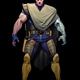 """Cable """"Might"""" Make an Appearance"""
