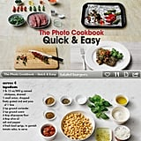 The Photo Cookbook: Quick & Easy