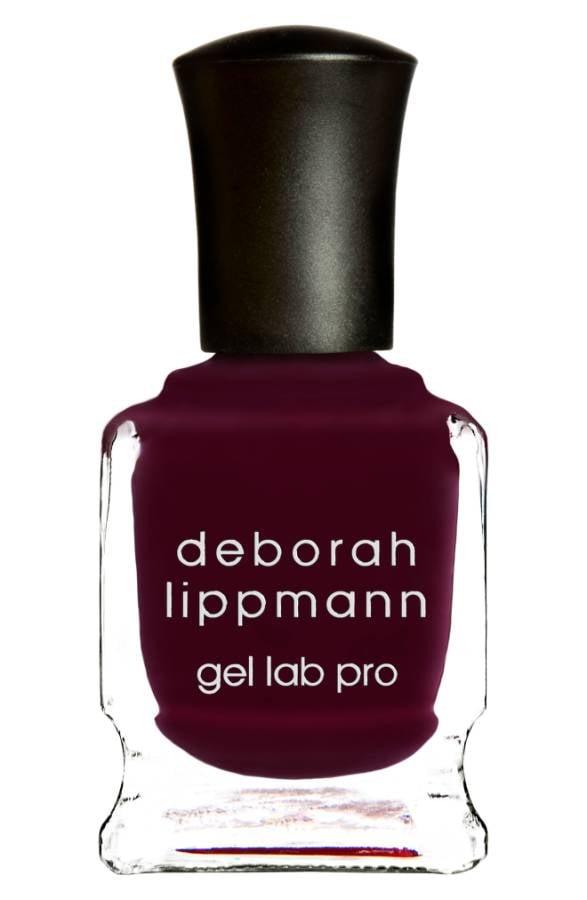 Deborah Lippmann Star Power Nail Color in Venus in Furs