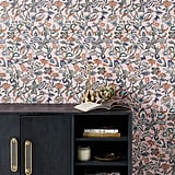 Get the Look: Lola Wallpaper