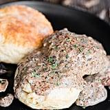 Country Mushroom Gravy