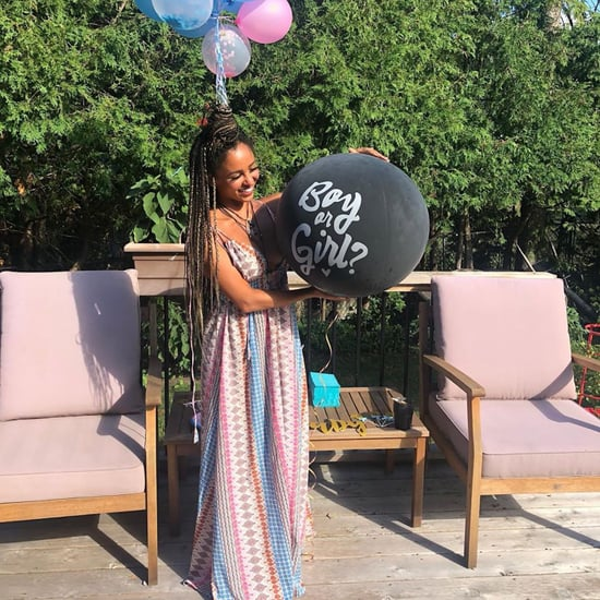 Vanessa Morgan and Michael Kopech Expecting Baby Boy