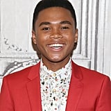 Chosen Jacobs as Mike Hanlon