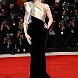 """Cate Blanchett at the """"Suspiria"""" Premiere at Venice Film Festival, 2018"""