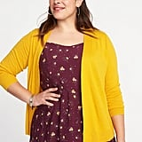 Old Navy Open-Front Sweater