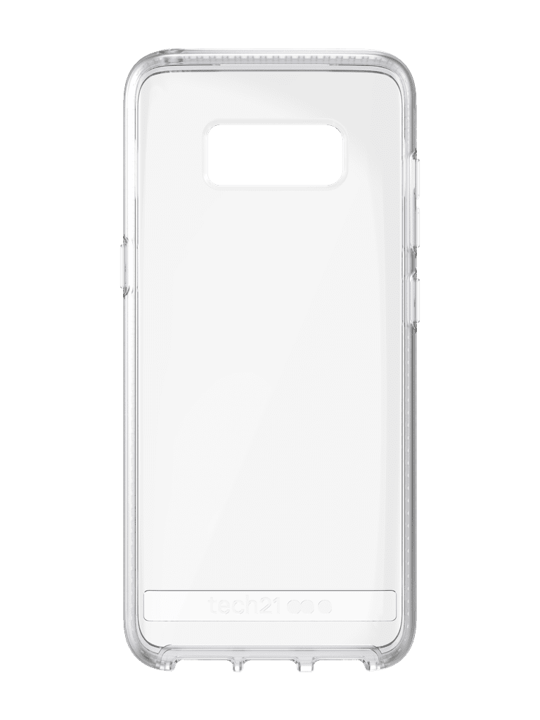 Tech21 Pure Clear Case ($40, preorder)