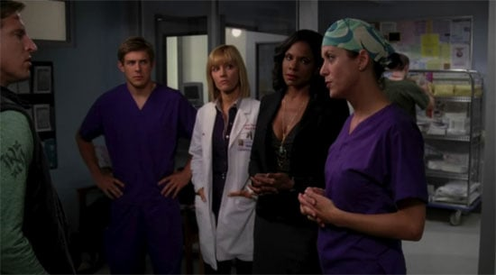 "Private Practice Recap: Episode 13, ""Nothing to Fear"""