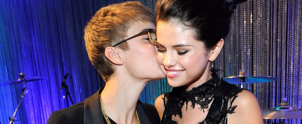 Look Back on the Sweetest Moments From Justin and Selena's On-Again, Off-Again Romance