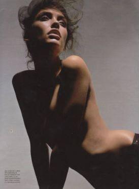 Model of the Week: Amy Bracco