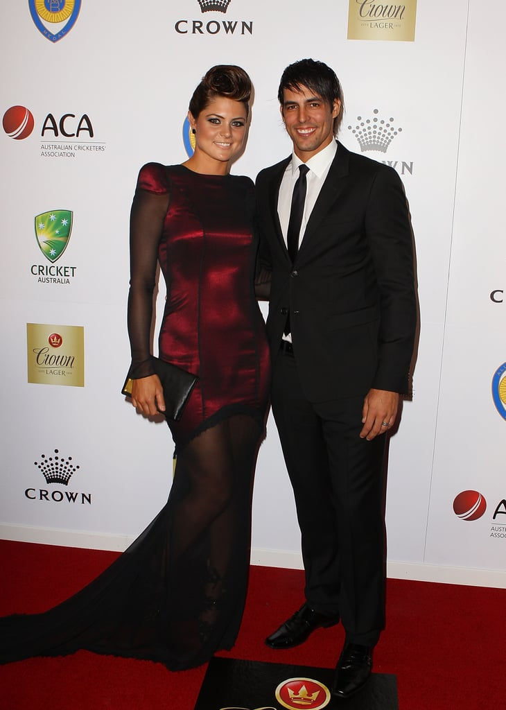Mitchell Johnson and Jessica Bratich Johnson