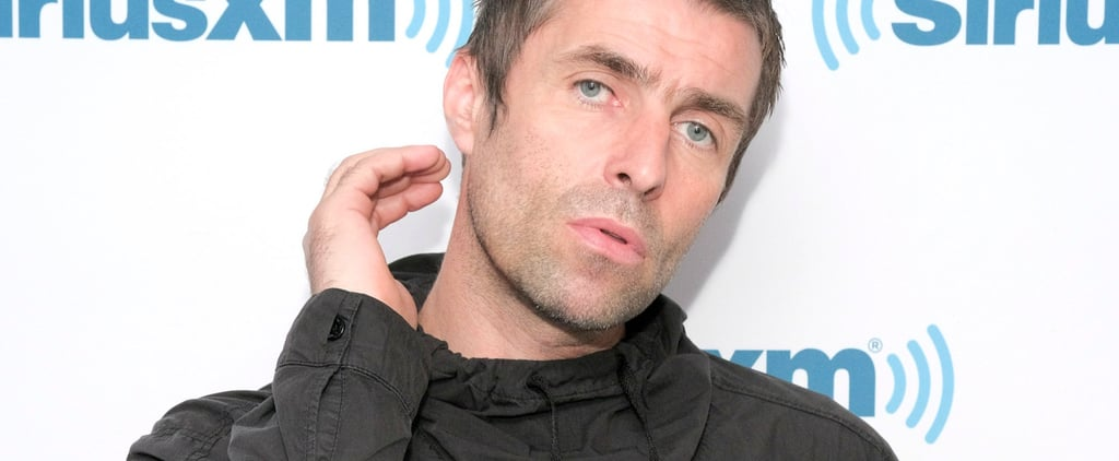 Liam Gallagher Whatsapp Ricky Quote