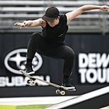 Lacey Baker