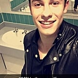 Shawn Mendes: shawnmendes1