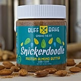 Buff Bake Snickerdoodle Almond Butter