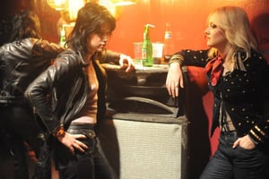 Interview With The Runaways Makeup Artist Robin Mathews