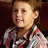 Jackson Brundage as Jamie Scott