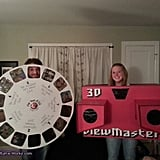 Slide Reel and 3D View-Master