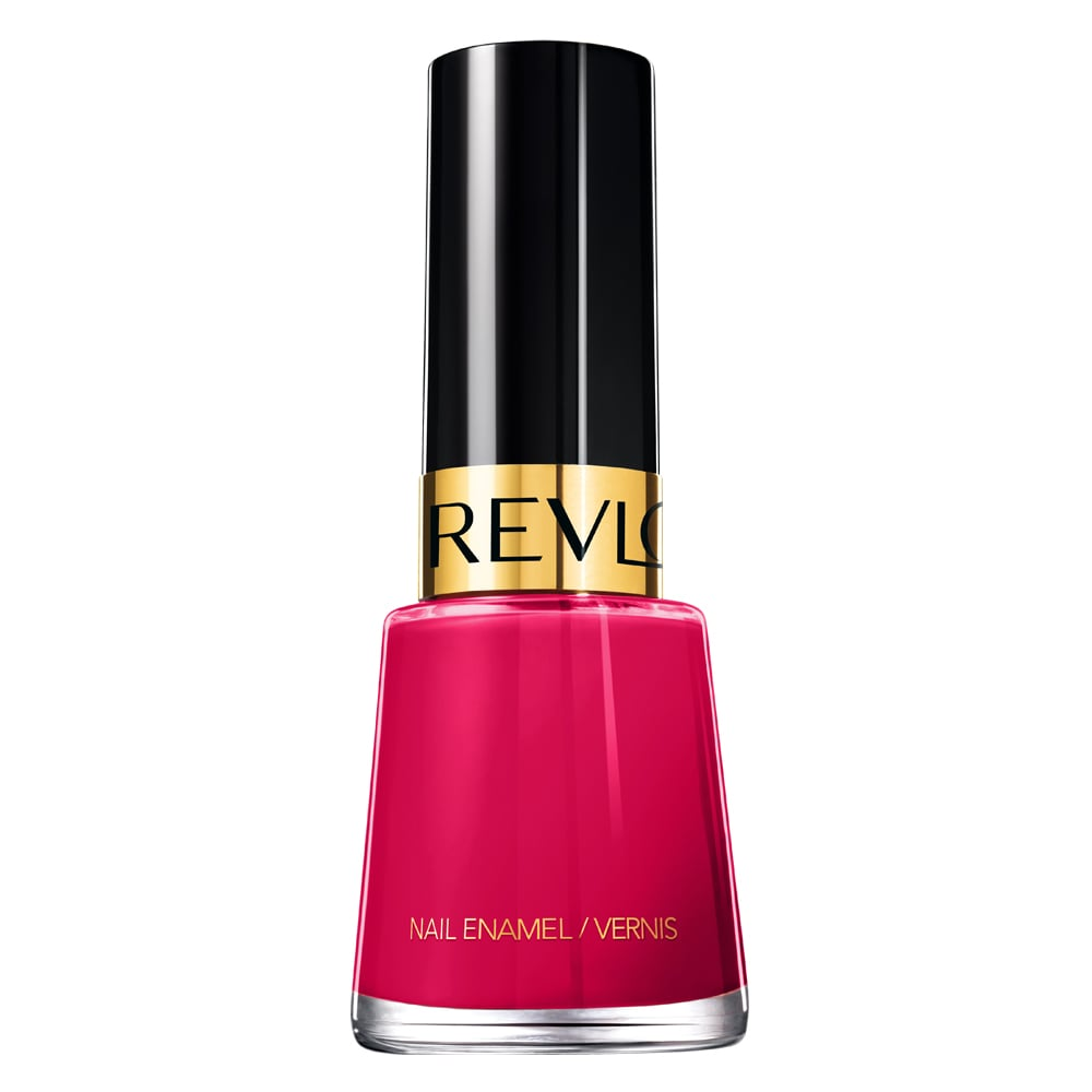 Revlon Nail Enamel in Cherries in the Snow | Best Red Nail Polishes ...
