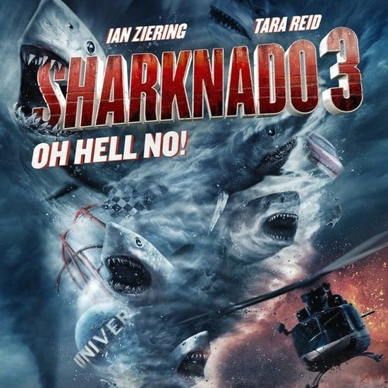 Donald Trump Loses Sharknado 3 President Role to Mark Cuban