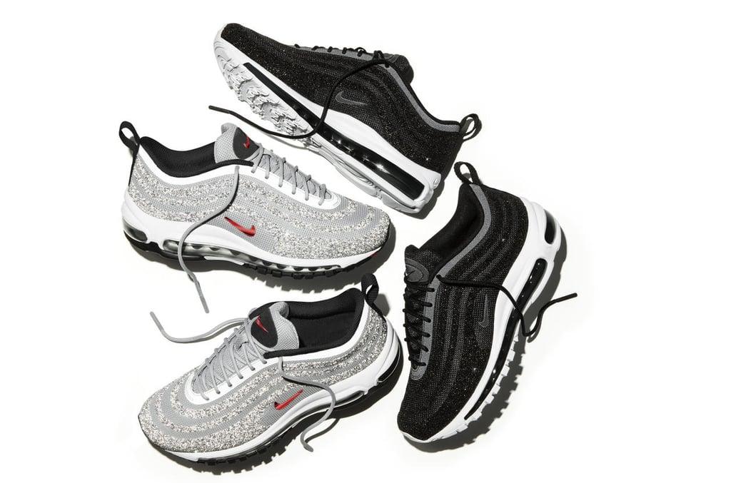 Nike Ha Crear Colaborado Con Swarovski Para Crear Ha Estas Zapatillas Top c8ed51