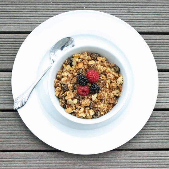 4 Dairy-Free Breakfast Recipes to Help With Bloating
